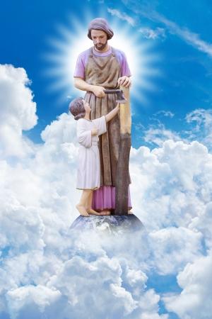 Giuseppe e Gesù