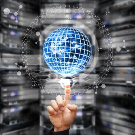 Take control the digital world