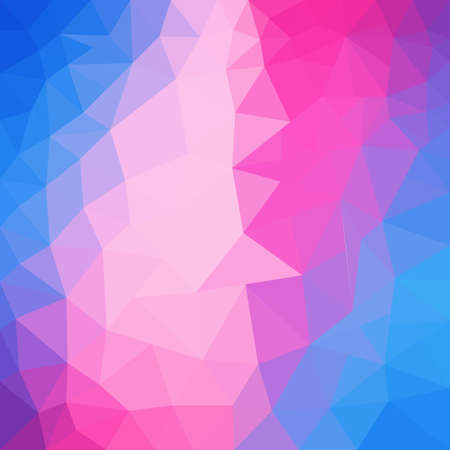 Colorful abstract pattern. Illustration