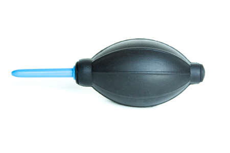 blower: Rubber air blower