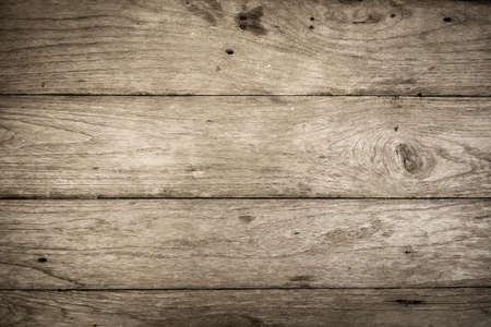 vecchia struttura di legno della plancia per fondo Archivio Fotografico