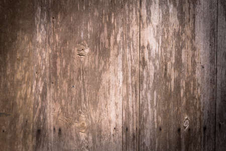 old wood wall texture and background