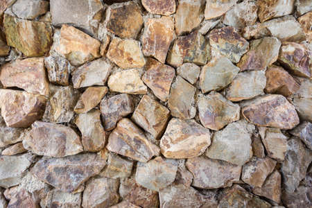rock wall pattern for background 写真素材