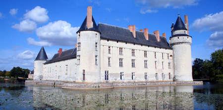 France Ch�teau Plessis-Bourre
