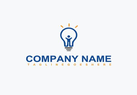 lights with human logos