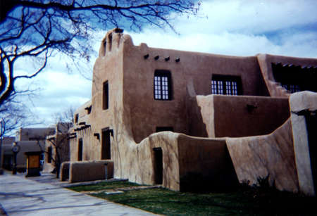 Southwest Building, Santa Fe, New Mexico