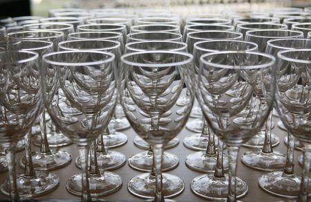 Glassware Фото со стока - 6927646