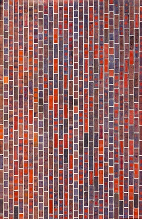 Brick Pattern Background Texture photo