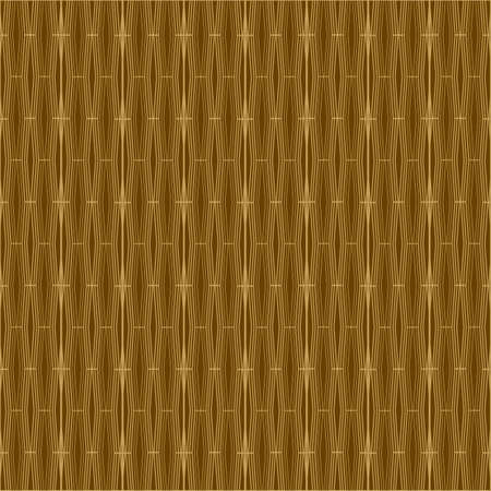 stitched: Abstract straw textured background. Wicker pattern on yellow background.