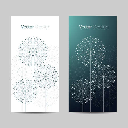 Set of vertical banners Imagens - 79638309