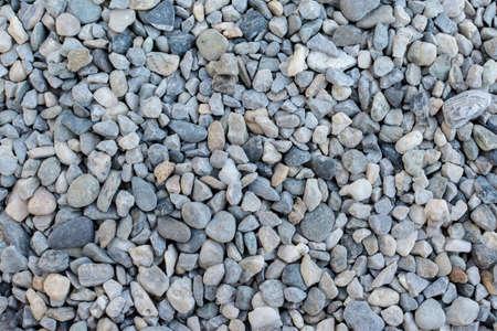 Gravier et pierres Banque d'images - 99400460