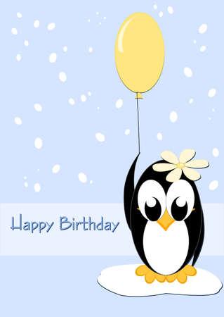 Happy Birthday Stock Vector - 16876841