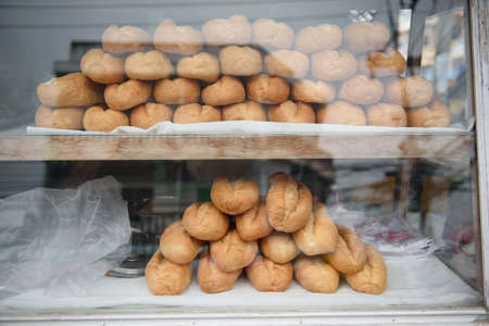 traditional culture: French bread is Vietnamese Breakfast