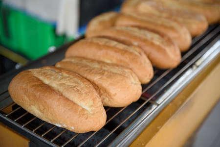 French bread is Vietnamese Breakfast