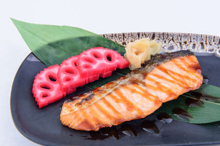Japanese food, intended from high quality raw materials, fresh, beautiful, healthy, ready to serve for everyone to taste Фото со стока
