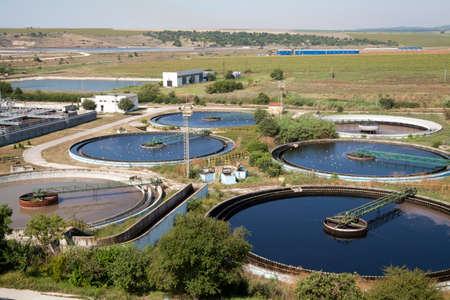 下水処理のためのクリーニング工事