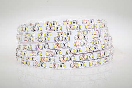 LED garland, strip  photo