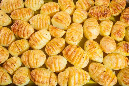 jacket potato: delicious baked potatoes