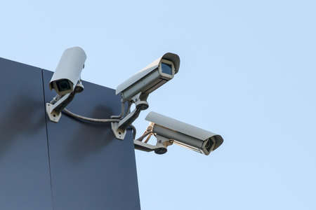 cctv security: Security cctv cameras