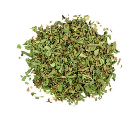 tarragon: Tarragon herb isolated