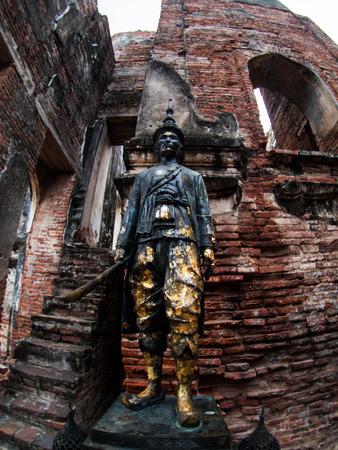 King Narai The Great Palace, Lopburi, Thailand