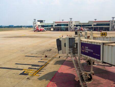 Don Mueang International Airport (DMK), Bangkok, Thailand March 28th, 2019