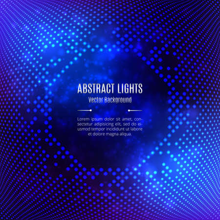 octagonal: Background abstract blue vector, Octagonal 3D geometric shape on a light background. Template for brochures banners flyers website covers catalog. Palette: turquoise, blue, purple