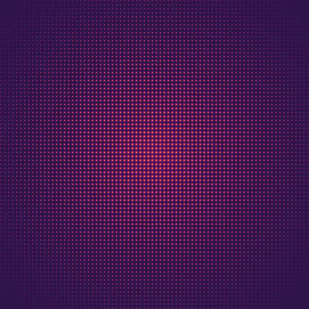 Fuschia Vs Purple