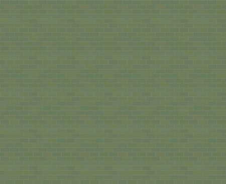Block pattern-green Ilustrace