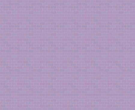 Block Pattern-light purple