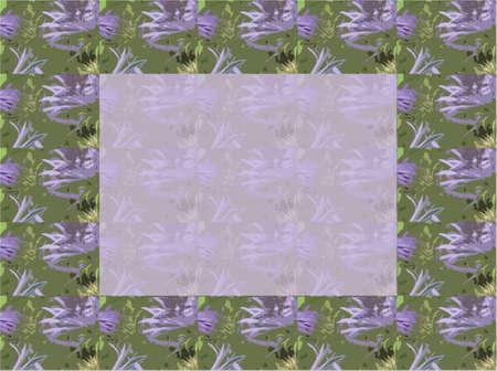 Pattern:  Cloversplash 1