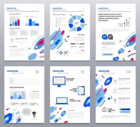 Presentation booklets