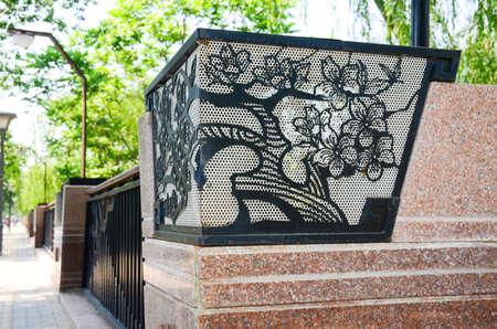 lightbox: Plum pattern Lightbox