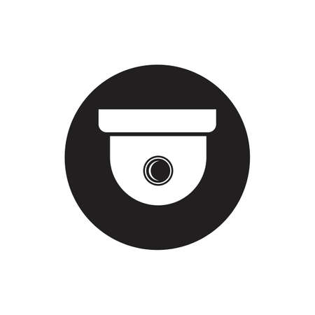 Security camera cctv icon,sign CCTV vector design