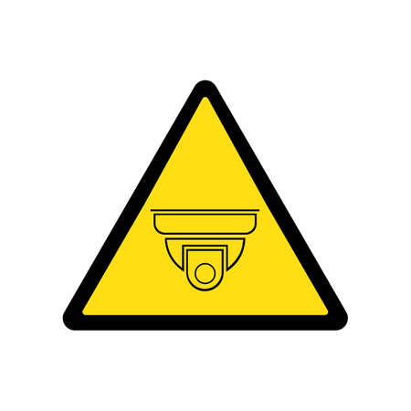 Security camera cctv icon,sign CCTV vector design Vector illustration of cctv and camera symbol 版權商用圖片 - 135293149