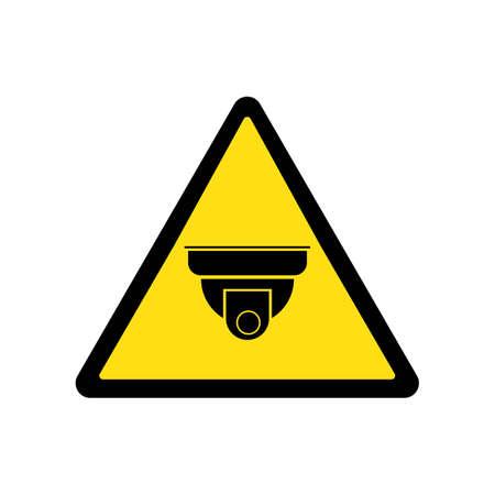 Security camera cctv icon,sign CCTV vector design Vector illustration of cctv and camera symbol