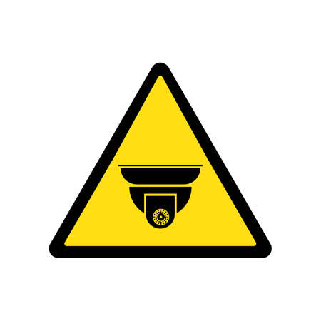 Security camera cctv icon,sign CCTV vector design Vector illustration of cctv and camera symbol 版權商用圖片 - 135398213