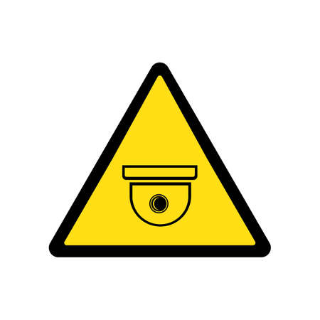 Security camera cctv icon,sign CCTV vector design Vector illustration of cctv and camera symbol 版權商用圖片 - 135293106