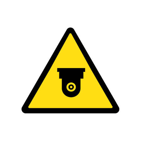 Security camera cctv icon,sign CCTV vector design Vector illustration of cctv and camera symbol 版權商用圖片 - 135293666