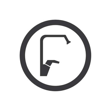Faucets icons,Water tap icon. Vector illustration design