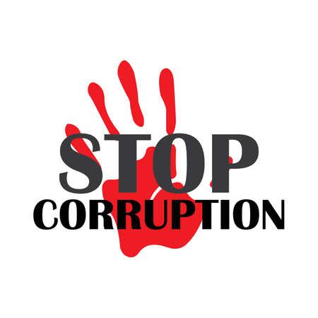 Stoppt Korruption und Internationaler Antikorruptionstag