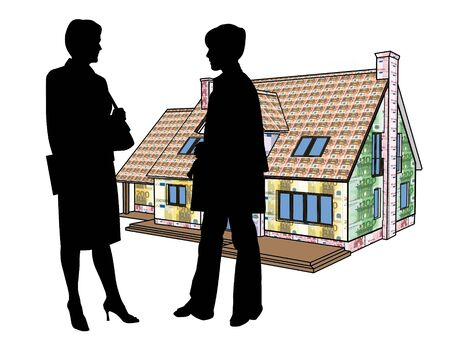 downpayment: house for sale - it costs very much