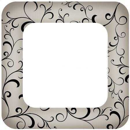 silver frame: silver frame