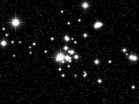 prognosis: Taurus Zodiac sign bright stars in cosmos