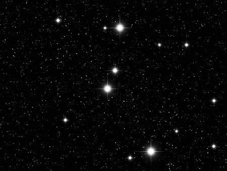 cancer zodiac: Cancer Zodiac sign bright stars in cosmos
