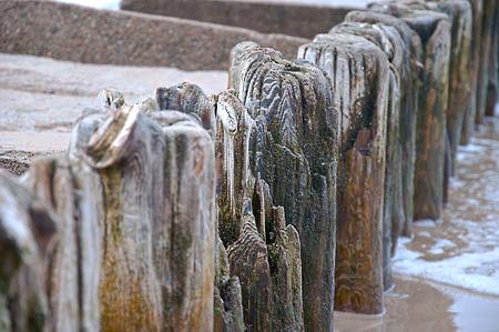 pales: breakwater