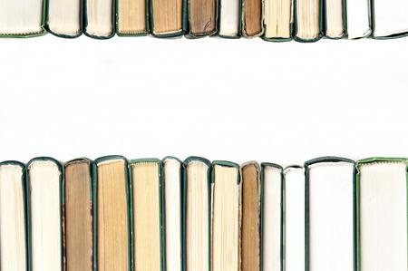 bibliophile: green books