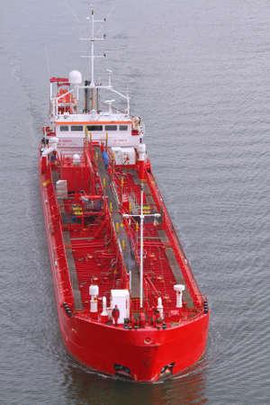 shipload: tanker