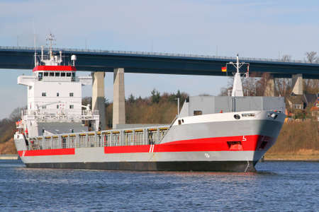 freighter Stock Photo - 8992327