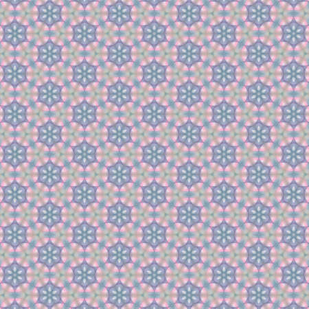 Digital art abstract seamless pattern for wallpaper banner fabric garment digital printing graphic or concept design
